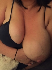One Boob Out 36