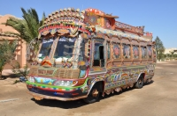 Pakistan Truck Art 01
