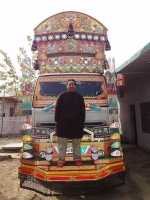 Pakistan Truck Art 07
