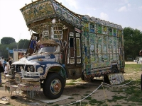 Pakistan Truck Art 13