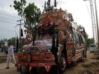 Pakistan Truck Art 16