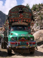 Pakistan Truck Art 18