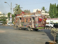 Pakistan Truck Art 20
