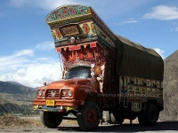 Pakistan Truck Art 23