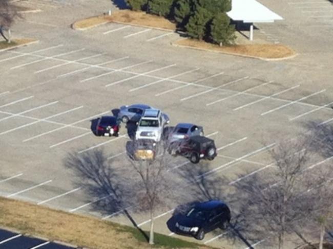 Parking Revenge 05