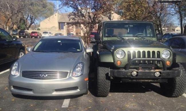 Parking Revenge 10