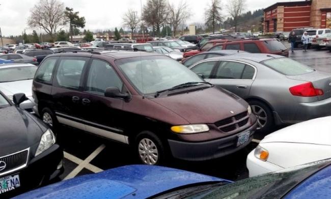 Parking Revenge 19