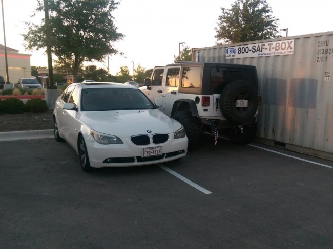 Parking Revenge 26