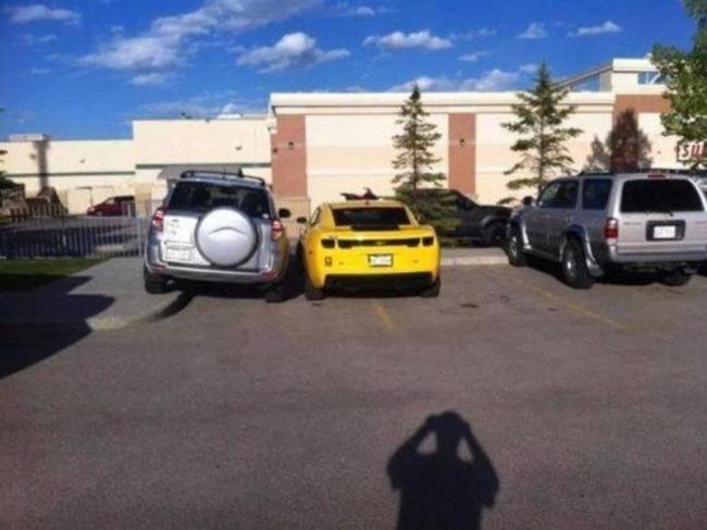 Parking Revenge 28