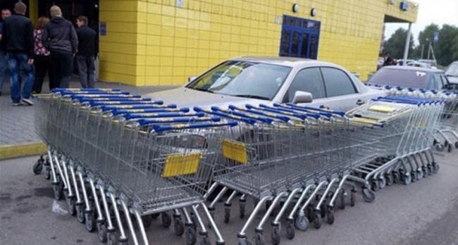 Parking Revenge 29