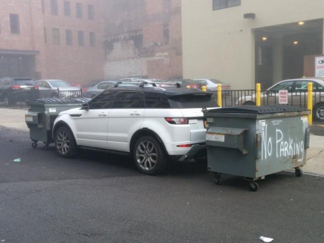 Parking Revenge 32