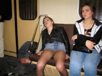 Passed Out Girls 03