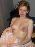 Pierced Nipples 20
