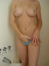 Pierced Nipples 29