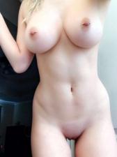 Pierced Nipples 28