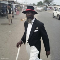 Pimpin African Style 03