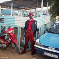 Pimpin African Style 07