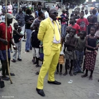 Pimpin African Style 15