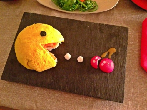 Play With Your Food 07