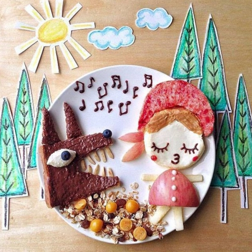 Play With Your Food 17