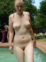 Pool Time 04