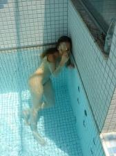 Pool Time 02
