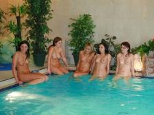 Pool Time 18