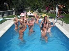 Pool Time 23