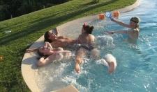 Pool Time 05