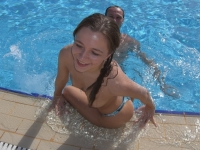 Pool Time 14