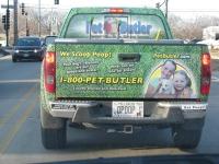 Poop Trucks 24