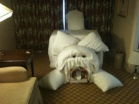 Pranking Hotel Maids 02