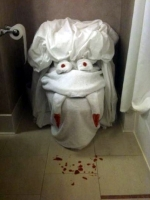 Pranking Hotel Maids 03