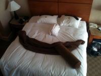 Pranking Hotel Maids 12