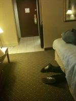 Pranking Hotel Maids 14