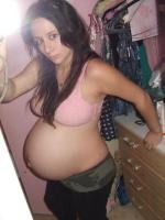 Pregnant 01