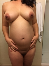 Pregnant 09