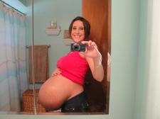 Pregnant 11