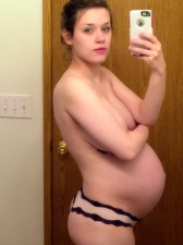 Pregnant 19
