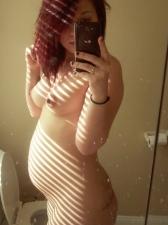 Pregnant 17
