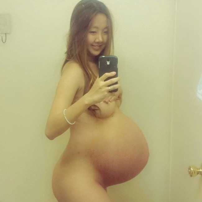Pregnant 20