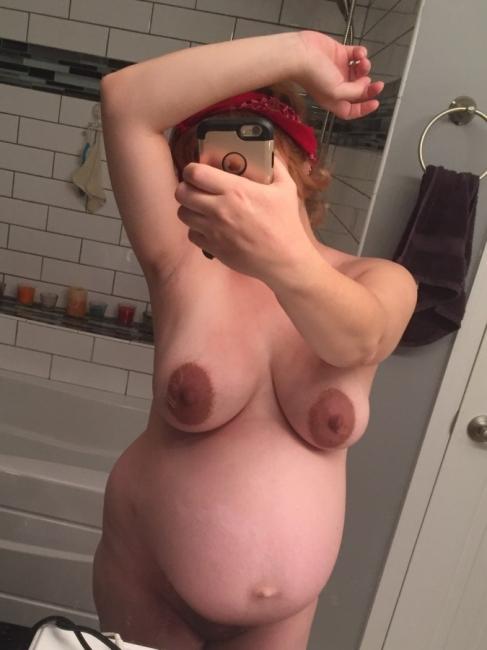 Pregnant 23