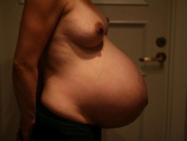 Pregnant 30