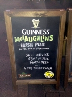 Pub Signs 11