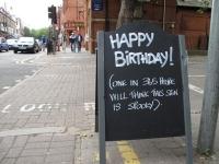 Pub Signs 22