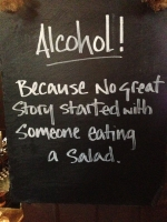 Pub Signs 24