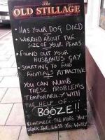 Pub Signs 33