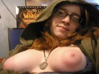 Puffy Nips 03