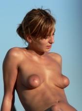 Puffy Nips 04
