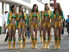 Race Girls 02